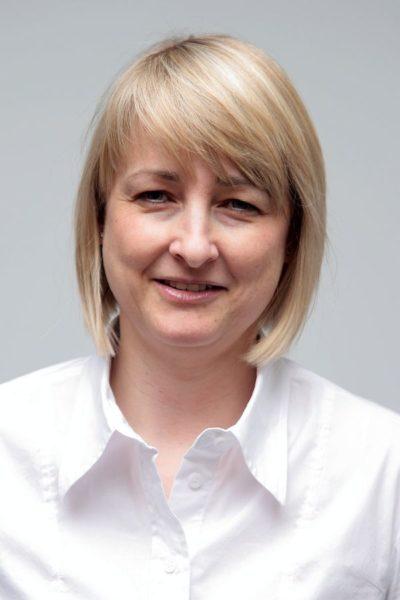 Daniela Geipel Geschäftsführerin Auto Geipel Hyundai Toyota Vertragshändler