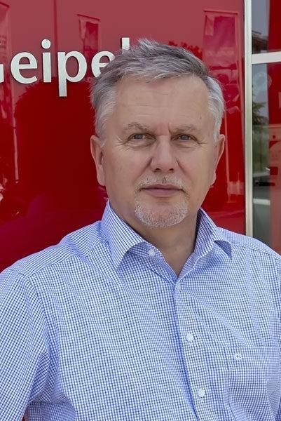 Peter-Kluge