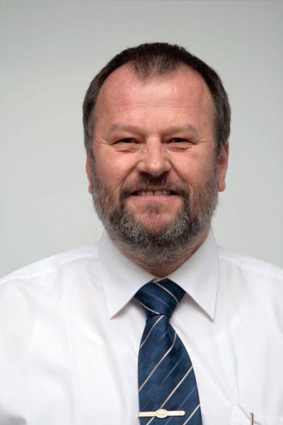 Uwe Geipel Geschäftsführer Auto Geipel Hyundai Toyota Vertragshändler