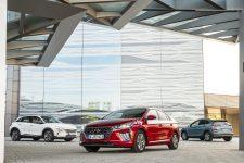 Hyundai Ioniq Plug-in-Hybrid 2020