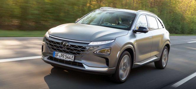 Hyundai Brennstoffzellenwerk