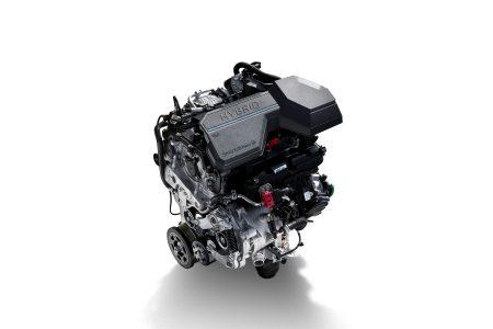 Der neue Smartstream 1.6 T-GDI-Motor
