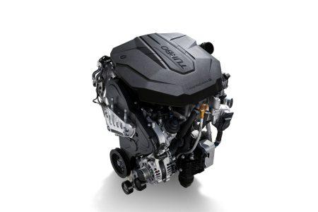 2,2-Liter-Smartstream-Dieselmotor