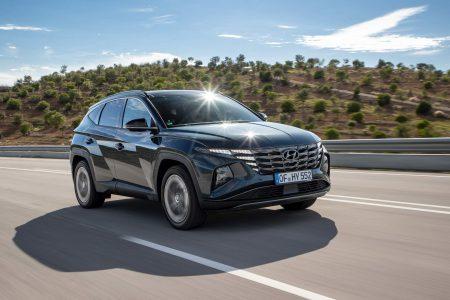 Hyundai Tucson Modelle 2