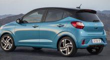 Hyundai i10 Neue Generation