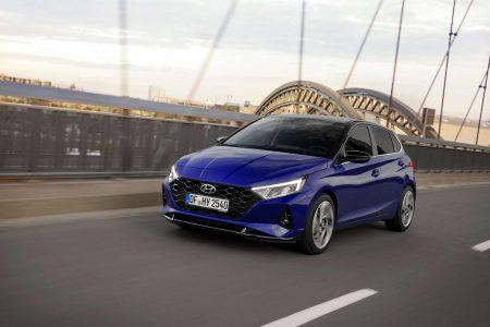 Hyundai i20 gewinnt Auto Bild Vergleichstest