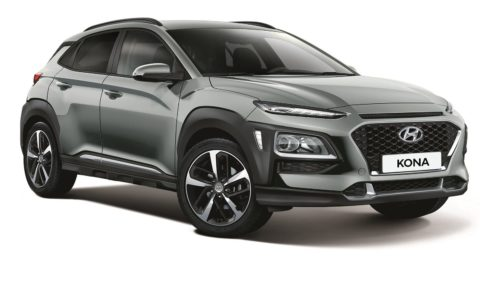 Hyundai Kona Advantage