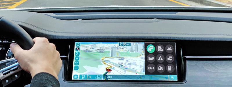 Hyundai Motor ICT Automatikgetriebe