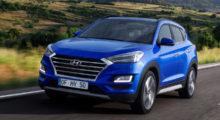 Hyundai Sondermodelle 2020