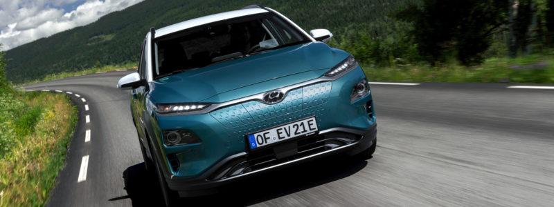 Hyundai Umweltprämie 2020