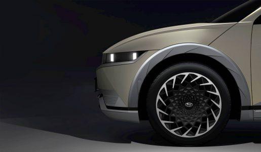 Weltpremiere Hyundai IONIQ 5