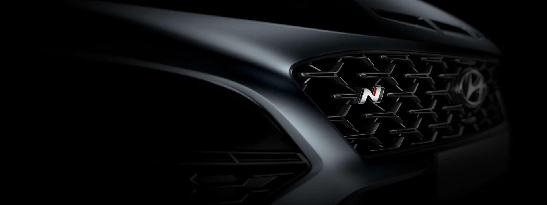 Hyundai KONA-N 2021