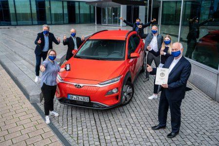 Hyundai 2020 Auszeichnungen