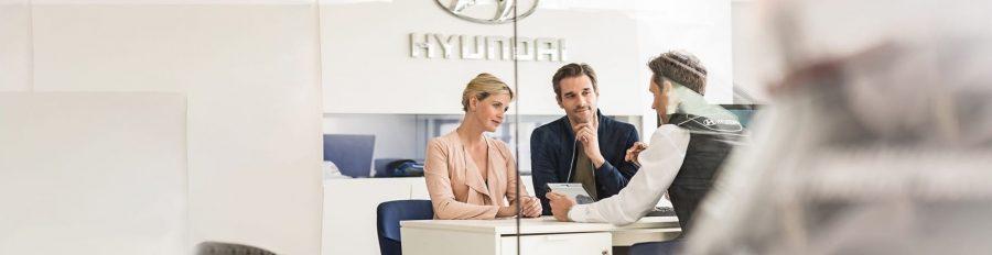 Hyundai Partner