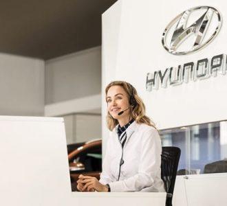 Hyundai fairness